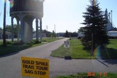 Gold Spike 2014 - Ravenna #1