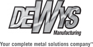 DeWysmetallic_WithTag
