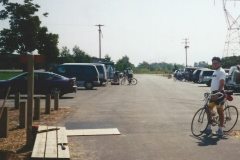 2. Marne Parking Lot
