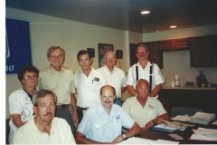 9. Early Board Members (Ravenna Meeting)