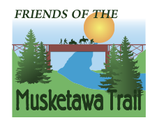 Support the Friends of the Musketawa Trail